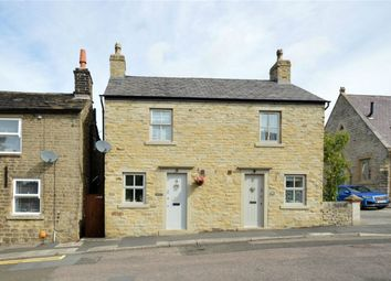 Thumbnail 2 bed cottage for sale in Lowther Street, Bollington, Cheshire