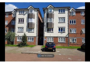 Thumbnail 2 bed flat to rent in Scotland Green Road, London