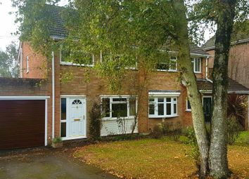 Thumbnail 3 bed semi-detached house for sale in North Ascot, Berkshire