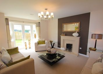 "Thumbnail 5 bed detached house for sale in ""Kingsmoor W20"" at Colinhill Road, Strathaven"