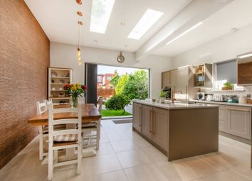 Thumbnail 5 bed semi-detached house for sale in Valley Road, Streatham Common