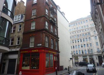 Thumbnail Studio to rent in Fleet Street, London