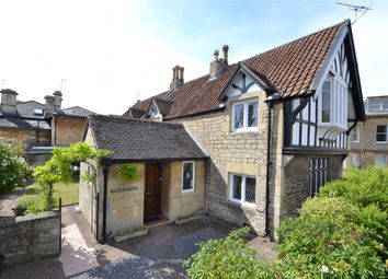Thumbnail 5 bedroom detached house for sale in The Old Cottages, Oldfield Road, Bath, Somerset