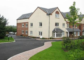 Thumbnail 2 bed flat for sale in Oakwood 377 Lichfield Road, Sutton Coldfield, Sutton Coldfield