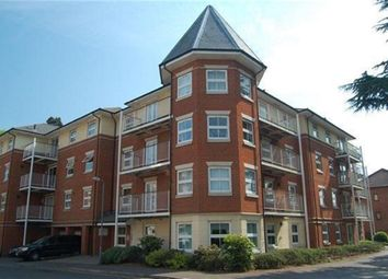 Thumbnail 2 bedroom flat to rent in Rollesbrook Gardens, Shirley, Southampton