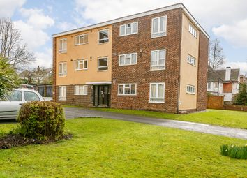 Thumbnail 2 bed flat for sale in Burns Court, Wallington