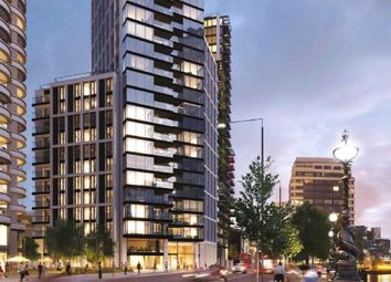 The Dumont, 27 Albert Embankment, South Bank SE1. 2 bed flat for sale