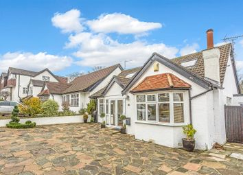 Thumbnail 4 bed detached bungalow for sale in Sandersfield Gardens, Banstead