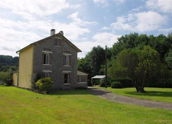 Thumbnail 3 bed town house for sale in 23400 Saint-Moreil, France