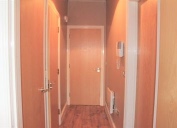 Thumbnail 1 bedroom flat to rent in Qube Apartments, Clement Street, Birmingham City Centre