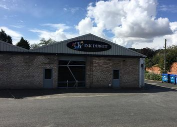 Thumbnail Light industrial to let in Unit 1, Londesborough Road Business Park, Scarborough
