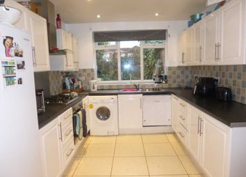 Thumbnail 7 bed semi-detached house to rent in Wilbraham Road, Fallowfield, Manchester