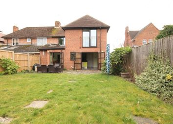 4 bed semi-detached house for sale in Abbott Road, Abingdon OX14