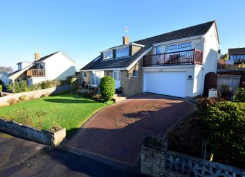 Thumbnail 5 bed detached house for sale in Woodside Gardens, Portishead, Bristol