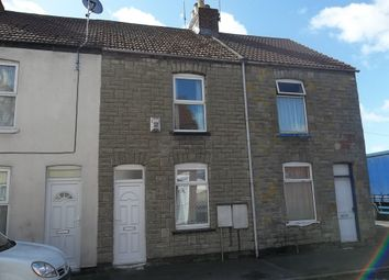 Thumbnail 2 bed terraced house to rent in Portland Terrace, Gainsborough