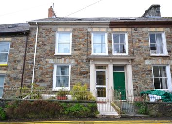 Thumbnail 2 bed terraced house for sale in Pembroke Terrace, High Street, St. Dogmaels, Cardigan