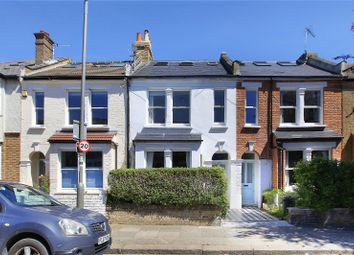 5 bed terraced house for sale in Sellincourt Road, Tooting, London SW17