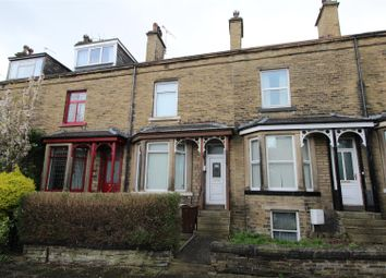 Thumbnail 4 bedroom terraced house to rent in Hall Royd, Shipley