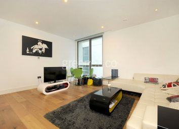 Thumbnail 1 bed flat to rent in Winchester Road, Belsize Park, London