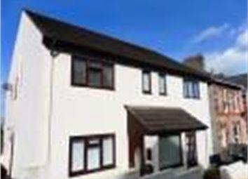 Thumbnail 1 bed maisonette for sale in 47 Princes Road West, Torquay, Devon