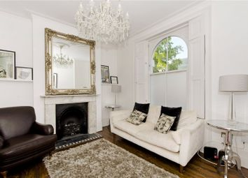 Thumbnail 3 bed terraced house to rent in Chantry Street, Islington, London