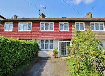 Thumbnail 3 bed terraced house for sale in Vincent Avenue, Surbiton, Surrey