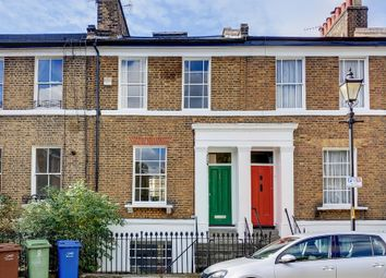 Thumbnail 4 bed terraced house for sale in Sutherland Square, London