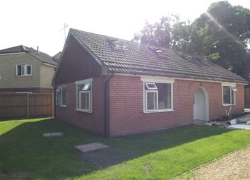 Thumbnail 4 bedroom bungalow to rent in Prospect Lane, Havant