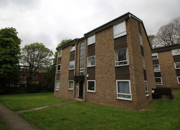 Thumbnail 2 bed flat for sale in Grosvenor Park Gardens, Headingley, Leeds