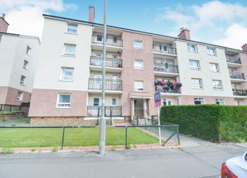 Thumbnail 3 bed flat for sale in Prospecthill Rd, Glasgow