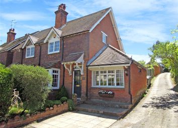 Thumbnail 3 bed semi-detached house to rent in The Street, Puttenham, Guildford, Surrey