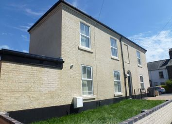 Thumbnail 5 bed property to rent in Wellington Road, Norwich