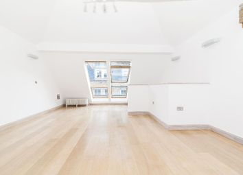 Thumbnail 2 bed flat to rent in Rivington Street, London