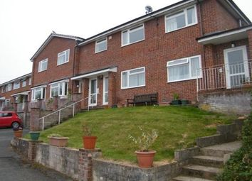 1 bed flat to rent in Gatehouse Hill, Dawlish EX7