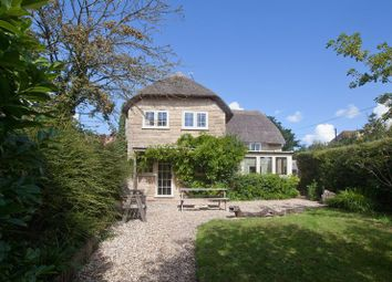 Thumbnail 3 bed cottage for sale in Stour Lane, Stour Row, Shaftesbury