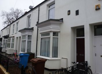Thumbnail 3 bedroom terraced house to rent in Beech Grove, Wellsted Street, Hull