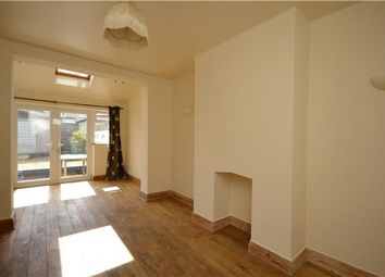 Thumbnail 4 bed end terrace house to rent in Meadowsweet Avenue, Filton, Bristol