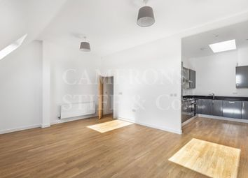 Thumbnail 2 bed flat for sale in Glengall Road, London