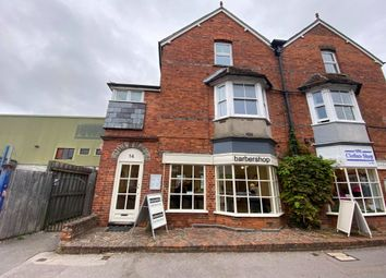 Thumbnail 1 bed flat to rent in Pound Street, Newbury