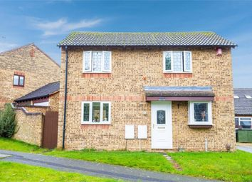 3 bed detached house for sale in Oakleigh Drive, Northampton NN5