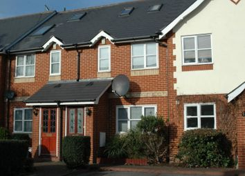 Thumbnail 2 bed terraced house to rent in Darwin Road, London