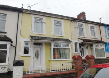 Thumbnail 2 bed terraced house for sale in Aubrey Road, Tonypandy