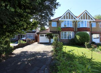 4 bed semi-detached house for sale in Court Road, Ickenham, Uxbridge UB10