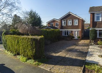 Thumbnail 3 bed detached house for sale in Florence Road, Bilbrook, Wolverhampton