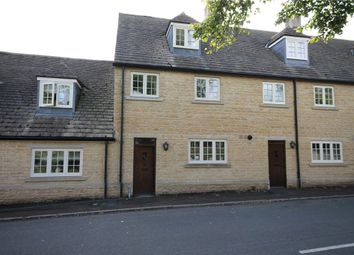Thumbnail 3 bed terraced house for sale in Peterborough Road, Wansford, Peterborough