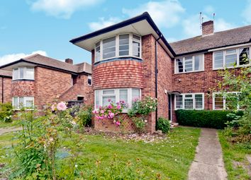 2 bed maisonette for sale in Wellbeck Close, Ewell Village KT17