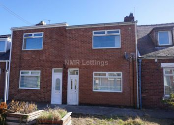 Thumbnail 2 bed terraced house to rent in Ewe Hill Terrace, Fencehouses, Houghton Le Spring