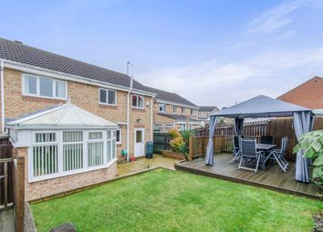 Thumbnail 5 bed detached house for sale in Bronte Rise, Townville, Castleford