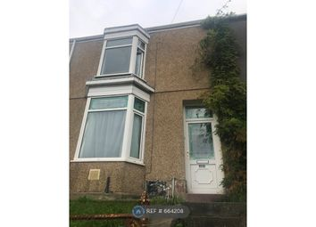 Thumbnail 6 bed terraced house to rent in Malvern Terrace, Swansea