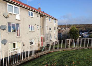 Thumbnail 3 bed flat for sale in Church Lane, Kilsyth